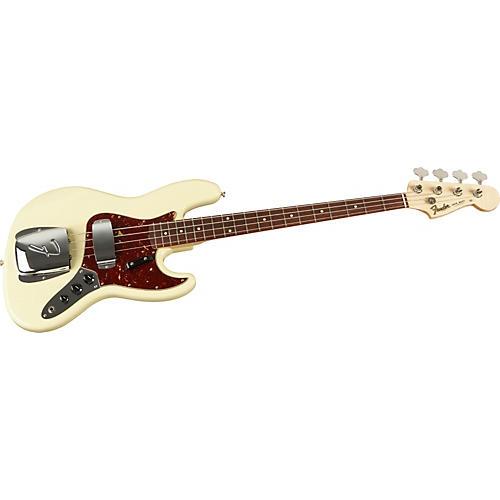 Fender Custom Shop Musician's Friend Special Run Vintage Pro  1964 Jazz Bass