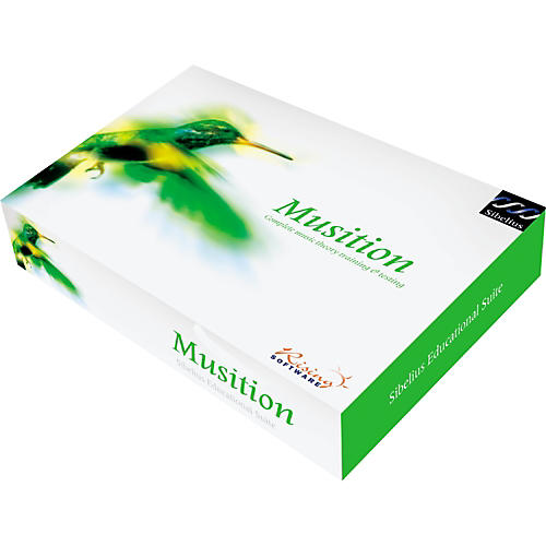 Rising Software Musition 3 Academic for Windows