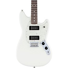 Mustang 90 Rosewood Fingerboard Olympic White