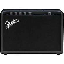 Open BoxFender Mustang GT 40 40W 2x6.5 Guitar Combo Amplifier