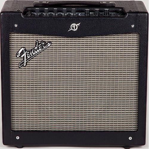 Fender Mustang II V.2 40W 1x12 Guitar Combo Amp