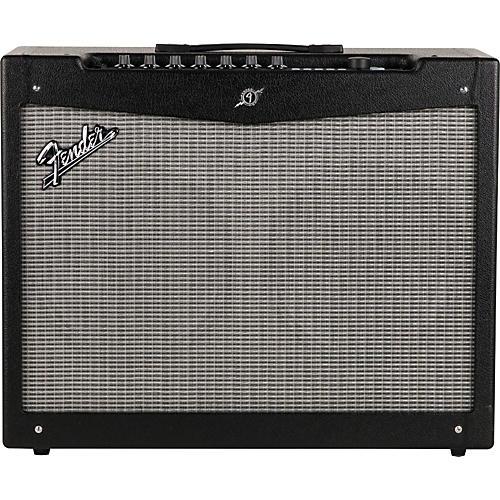 Fender Mustang IV V.2 150W 2x12 Guitar Combo Amp Black