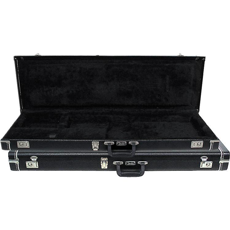FenderMustang/Jag-stang/Cyclone Standard Guitar Case