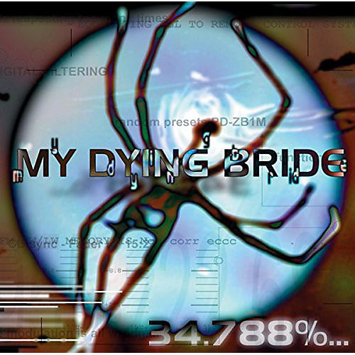 Alliance My Dying Bride - 34.788 Complete