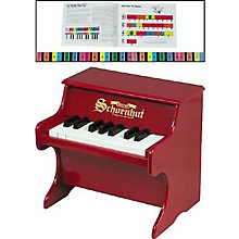 Schoenhut My First Piano Red