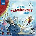 Alfred My First Tchaikovsky Album CD thumbnail