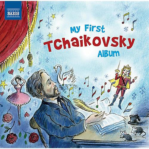 Alfred My First Tchaikovsky Album CD