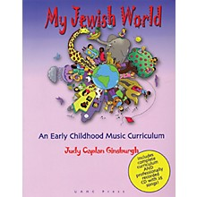 Transcontinental Music My Jewish World (An Early Childhood Music Curriculum) Transcontinental Music Folios Series