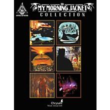 Hal Leonard My Morning Jacket Guitar Collection Tab Book