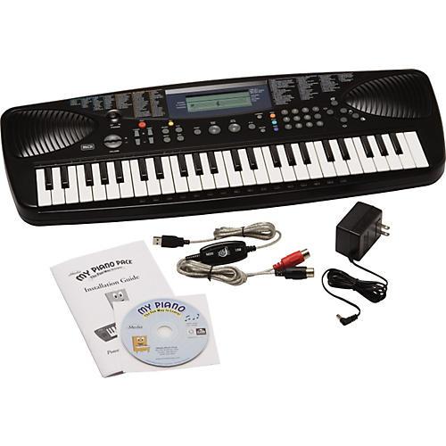 Emedia My Piano Kit