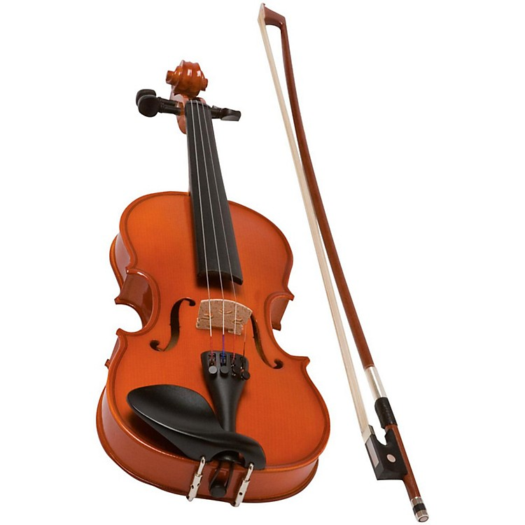 eMedia My Violin Starter Pack Full Size