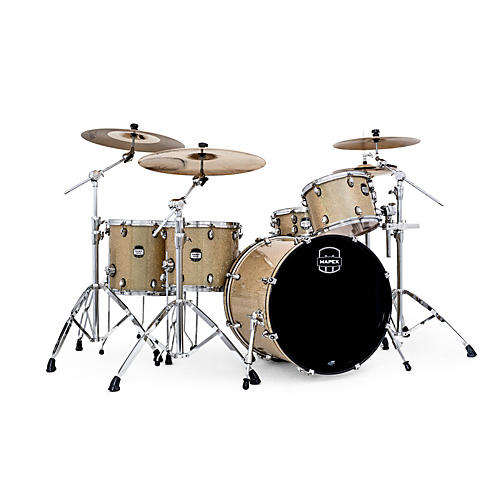 Mapex MyDentity 4-Piece Shell Pack