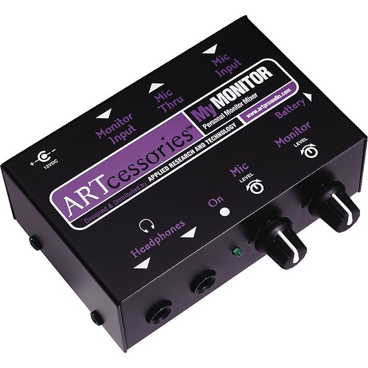 ARTMyMONITOR Personal Monitor Mixer