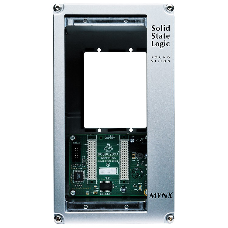 Solid State LogicMynx XLogic SuperAnalogue Desktop Mini X-Rack
