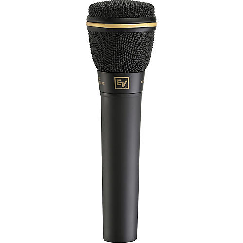 Electro-Voice N/D967 Dynamic Vocal Performance Microphone