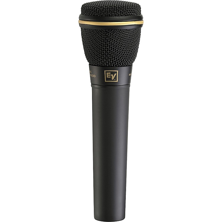 Electro-VoiceN/D967 Dynamic Vocal Performance Microphone