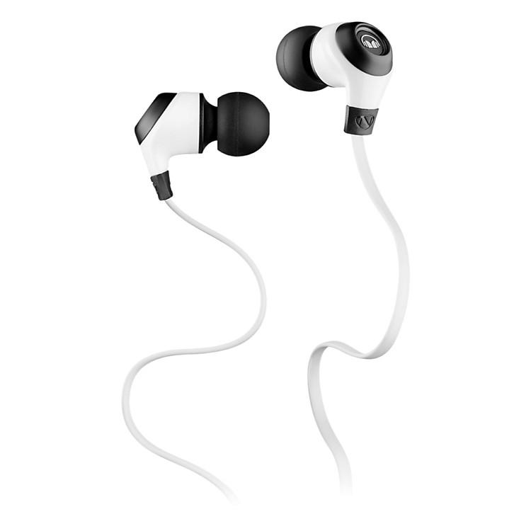 MonsterN-ERGY In-Ear HeadphonesFrost White