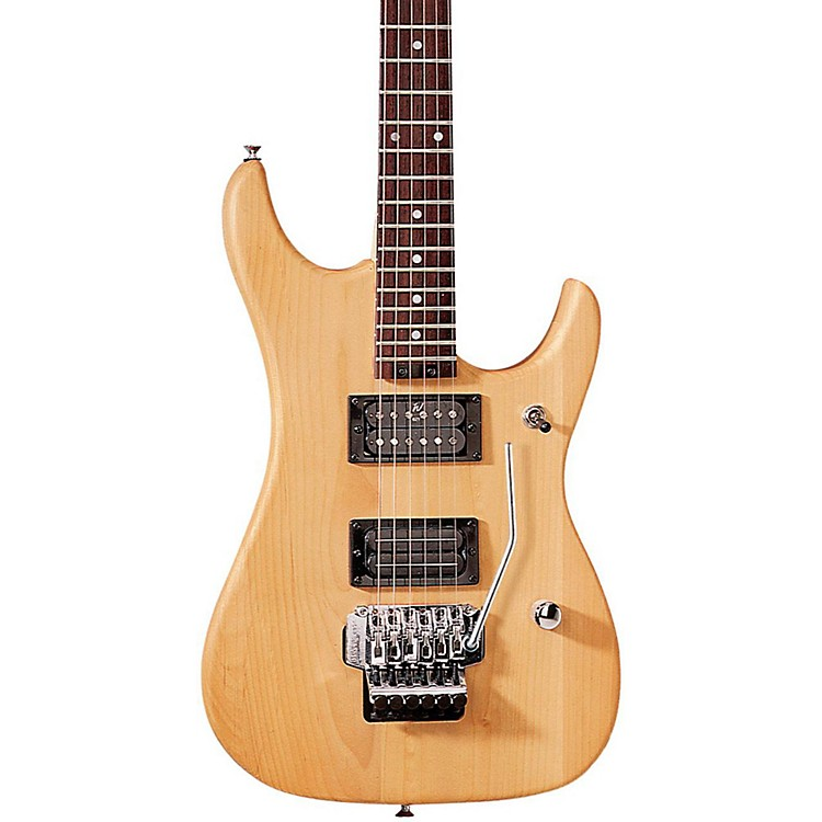 Washburn N Series N2 Electric Guitar NATURAL MATTE