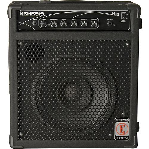 Nemesis N12 Bass Combo Amp-thumbnail