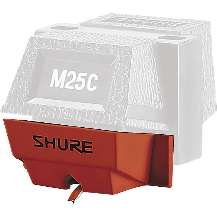 ShureN25C Stylus for M25C Fundamental Phono CartridgeSingle