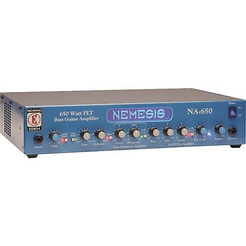 Nemesis NA650 Bass Head