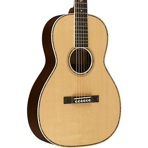 Martin NAMM Show Special SS-041GB-17 Grand Concert Acoustic Guitar-thumbnail