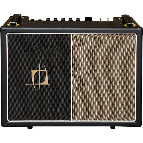 Randall NB King 112 Nuno Bettencourt Signature 30W 1x12 Tube Guitar Combo Amp Black