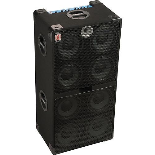 Nemesis NC810 Bass Combo