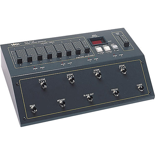 NSI NCM 5128 Lighting Controller