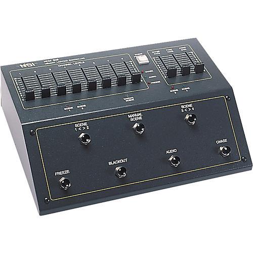NSI NCM508 Lighting Controller