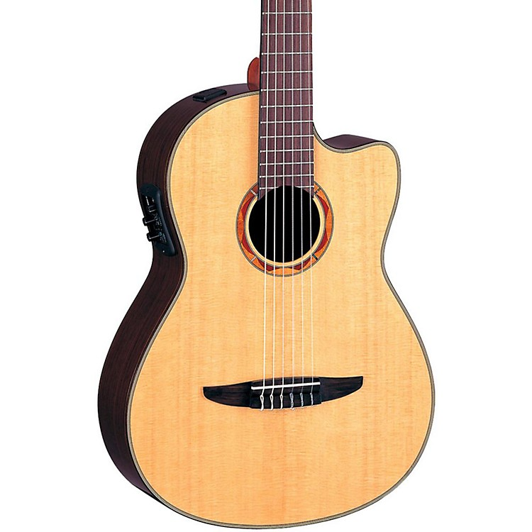 Yamaha NCX900 Acoustic-Electric Classical Guitar