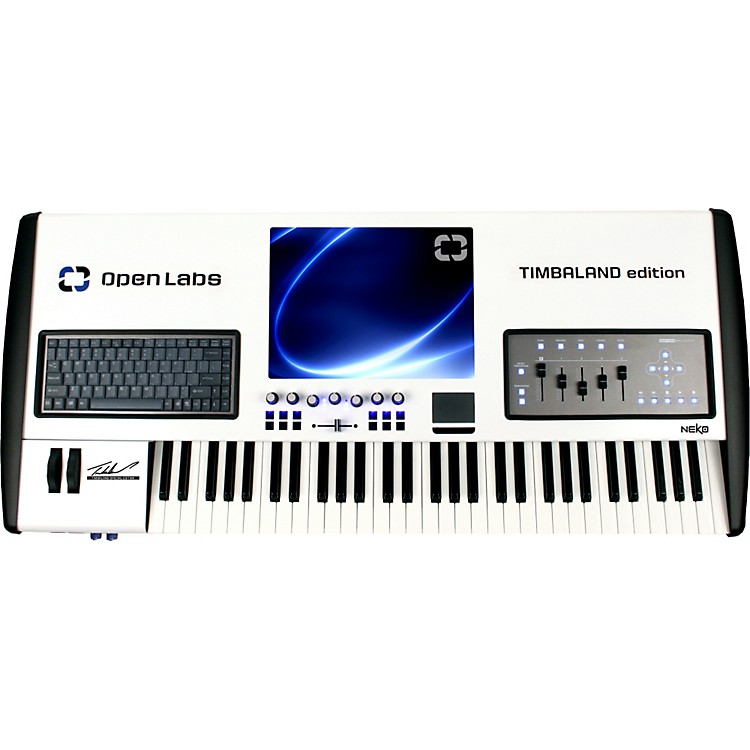 Open Labs NEKO TSE Special Edition Keyboard Production Station