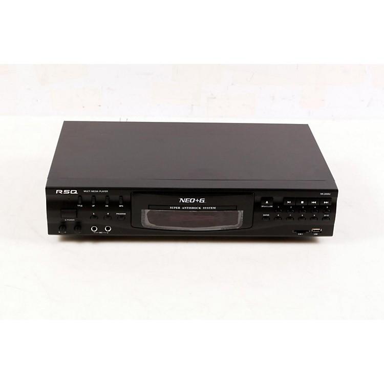 RSQNEO NK-2000U Karaoke Player