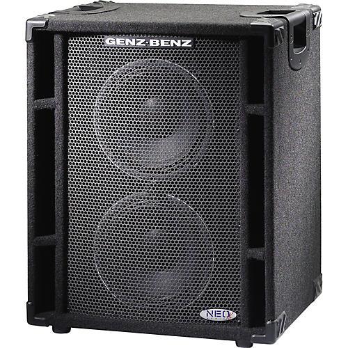 Genz Benz NEOX-210T 2x10