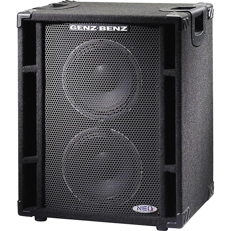 Genz BenzNEOX-210T 2x10