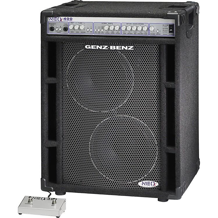 Genz BenzNEOX400-210T Bass Combo