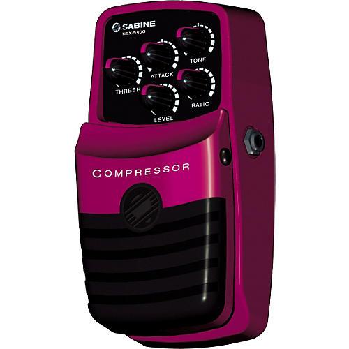 Sabine NEX-5400 Compressor Pedal-thumbnail