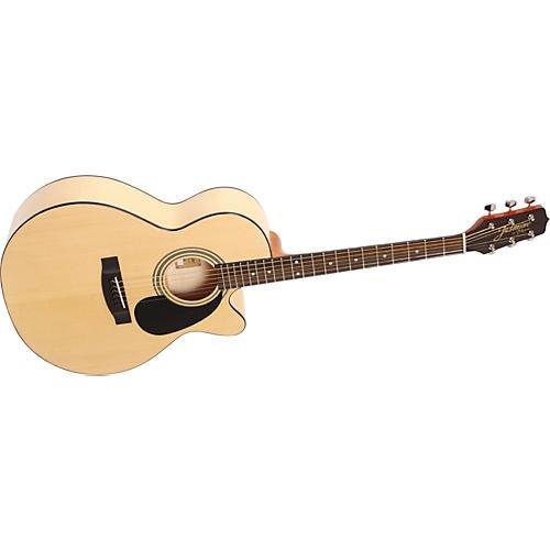 Jasmine NEX Cutaway S34CFM Acoustic Guitar