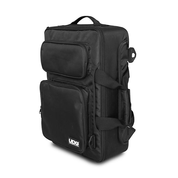 UDGNI-S4 BackpackBlack/Orange