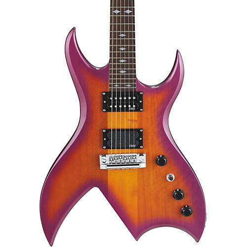 B.C. Rich NJ Retro Bich Electric Guitar-thumbnail