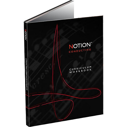 Notion NOTION Conducting Curriculum-thumbnail