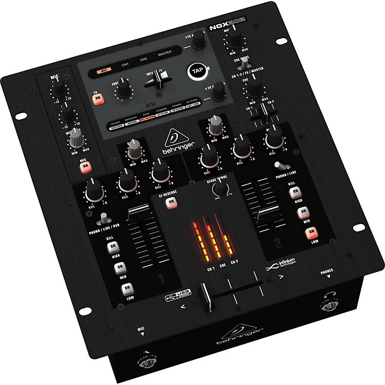 BehringerNOX202 PRO DJ Mixer