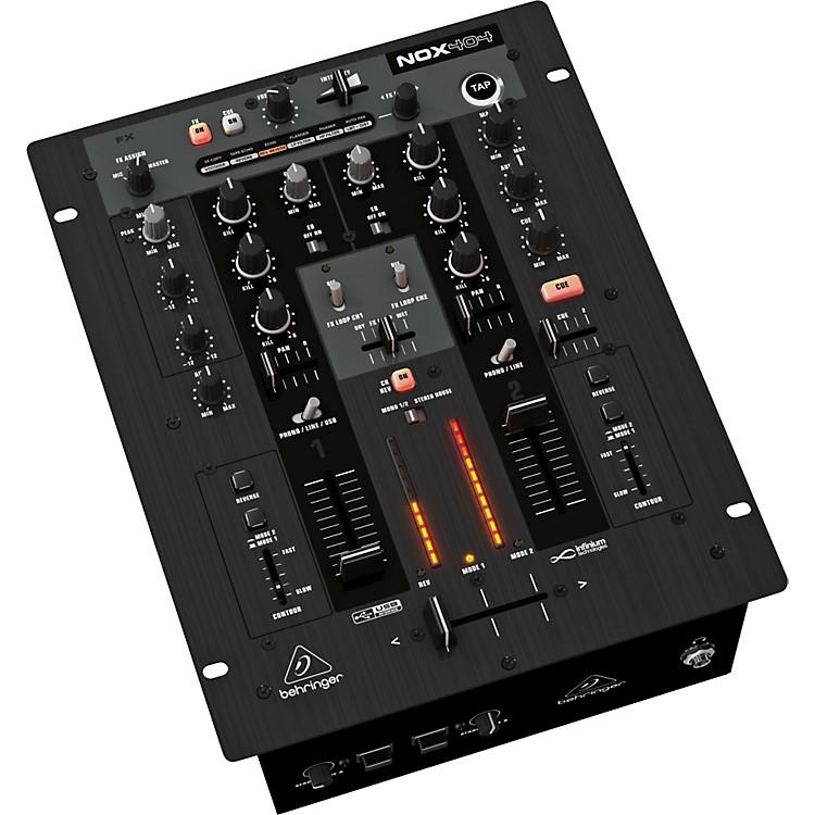 BehringerNOX404 PRO DJ Mixer
