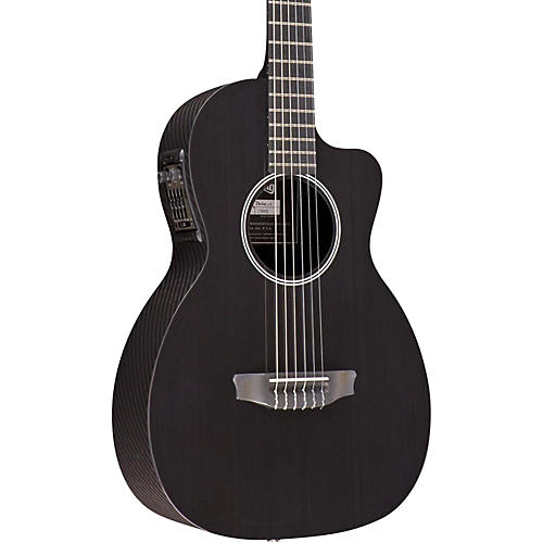 rainsong np12 nylon string acoustic electric guitar musician 39 s friend. Black Bedroom Furniture Sets. Home Design Ideas