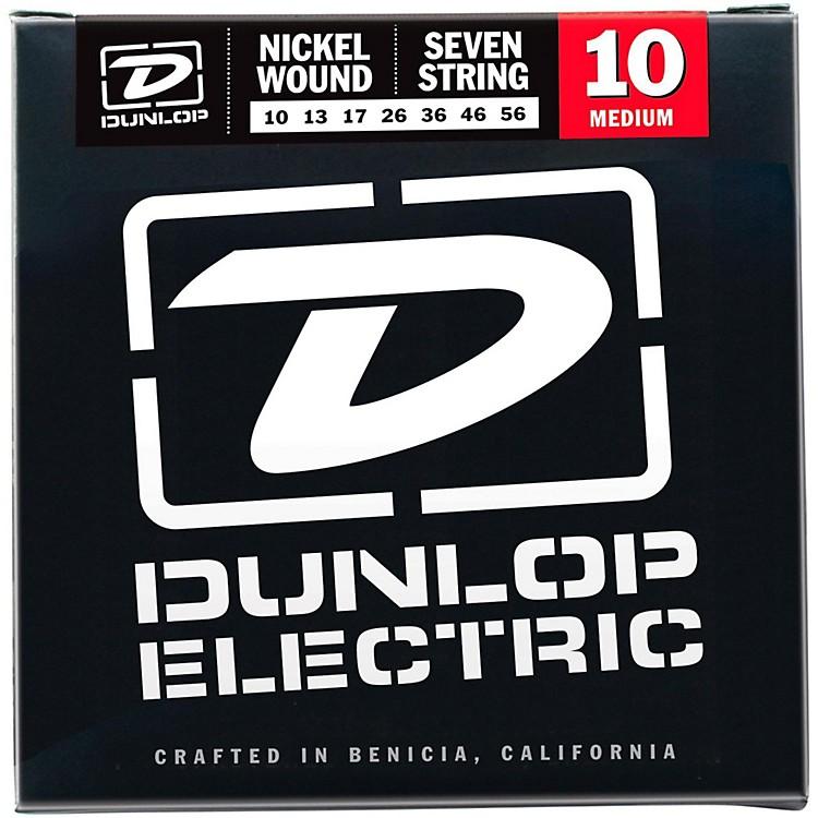 DunlopNPS 7-string Electric Guitar Strings (10-56)