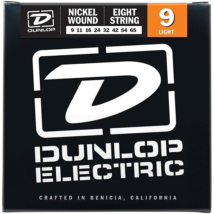 DunlopNPS 8-string Electric Guitar Strings (9-65)