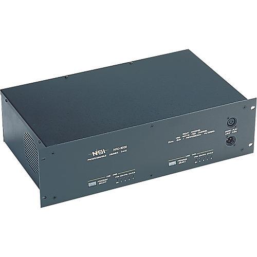 NSI NRD8000 Dimmer Pack