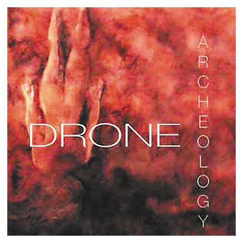 Tascam NS: Drone Archeaology Giga CD