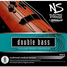 D'Addario NS Electric Traditional Bass Single Low B String