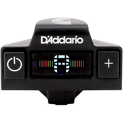 D Addario Ns Micro Acoustic Soundhole Tuner Color Screen